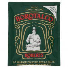BOROTALCO-Borotalco Busta Talco 120g