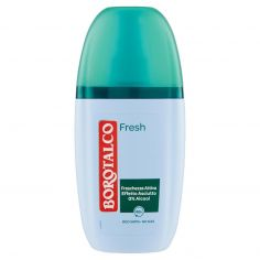 BOROTALCO-Borotalco Fresh Deo Vapo No Gas 75 ml