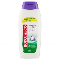 BOROTALCO-Borotalco Lavanda e Iris Rilassante Bagnodoccia 700 ml