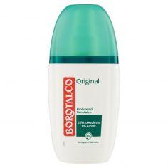 BOROTALCO-Borotalco Original Profumo di Borotalco Deo Vapo No Gas 75 ml