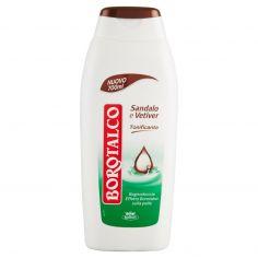 BOROTALCO-Borotalco Sandalo e Vetiver Tonificante Bagnodoccia 700 ml