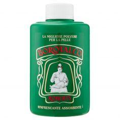 BOROTALCO-Borotalco Talco in polvere barattolo 200 g