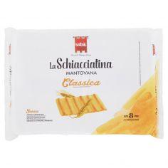 BOTTOLI-bottoli la Schiacciatina Mantovana Classica 8 x 37,5 g