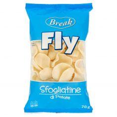 BREAK-Break Fly Sfogliatine di Patate 70 g