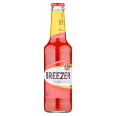 BREEZER-Breezer Ruby grapefruit 275 ml