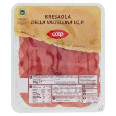 Coop-Bresaola della Valtellina I.G.P. 80 g