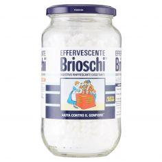 BRIOSCHI-Brioschi Effervescente digestivo rinfrescante e dissetante 250 g