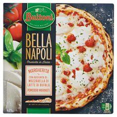 BELLA NAPOLI-BUITONI BELLA NAPOLI MARGHERITA Pizza surgelata 425g (1 pizza)