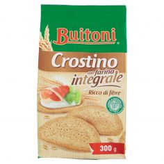 BUITONI-Buitoni Crostino con farina integrale 300 g