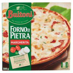 FORNO DI PIETRA-BUITONI FORNO DI PIETRA PIZZA MARGHERITA Pizza surgelata 300g (1 pizza)