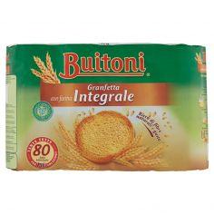 BUITONI-Buitoni Granfetta con farina Integrale 600 g