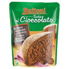 BUITONI-BUITONI TORTA AL CIOCCOLATO Impasto pronto fresco per torta al cioccolato 10 porzioni 600g