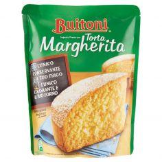 BUITONI-BUITONI TORTA MARGHERITA Impasto pronto fresco per torta margherita 10 porzioni 600g