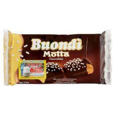 BUONDÌ-Buondì Motta Cioccolato Concorso Google Home