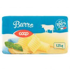 Coop-Burro 125 g
