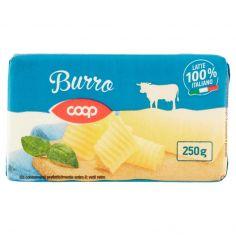 Coop-Burro 250 g