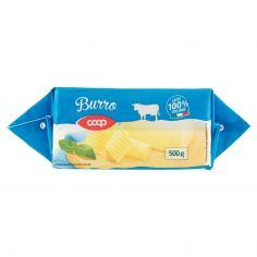 Coop-Burro 500 g