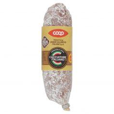Coop-Cacciatore Italiano DOP