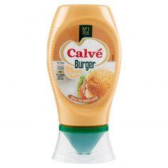 CALVE'-Calvé Burger 250 ml