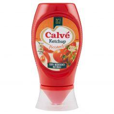 CALVE'-Calvé Ketchup Piccante 250 ml