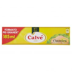 CALVE'-Calvé Maionese Classica 185 ml