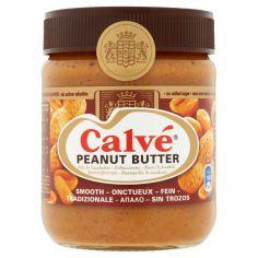 CALVE'-Calvé Peanut butter 350 g