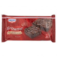 CAMEO-cameo Brownie 300 g