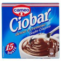 CIOBAR-cameo Ciobar Gusto Classico 15 x 25 g