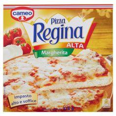 REGINA.-cameo Pizza Regina Alta Margherita 370 g