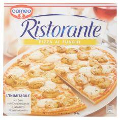 CAMEO-cameo Ristorante Pizza ai Funghi 365 g