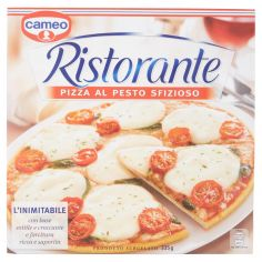 CAMEO-cameo Ristorante Pizza al Pesto Sfizioso 335 g