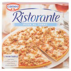 CAMEO-cameo Ristorante Pizza al Tonno 355 g
