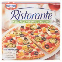 CAMEO-cameo Ristorante Pizza alle Verdure Grigliate 345 g