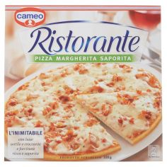CAMEO-cameo Ristorante Pizza Margherita Saporita 330 g