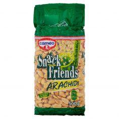 CAMEO-cameo Snack Friends Arachidi 500 g