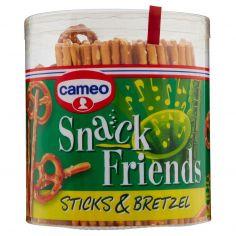 CAMEO-cameo Snack Friends Sticks & Bretzel 300 g