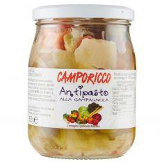 CAMPORICCO-Camporicco Antipasto alla Campagnola 530 g