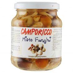 CAMPORICCO-Camporicco Misto Funghi 285 g