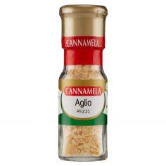 CANNAMELA-Cannamela Aglio pezzi 30 g
