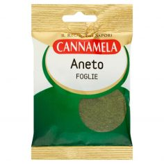 CANNAMELA-Cannamela Aneto foglie 10 g
