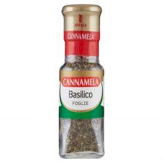 CANNAMELA-Cannamela Basilico foglie 15 g