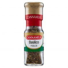 CANNAMELA-Cannamela Basilico foglie 8 g
