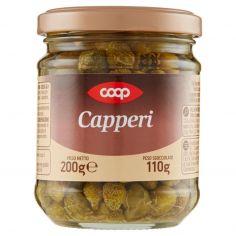 Coop-Capperi 200 g