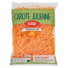 Coop-Carote Julienne 200 g