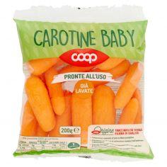 Coop-Carotine Baby 200 g