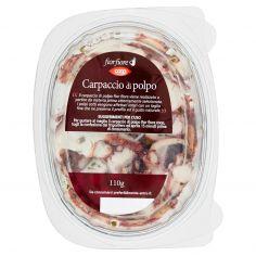 Coop-Carpaccio di polpo 110 g
