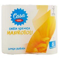 Coop-Carta Igienica Maxirotoli 8 pz