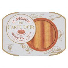CARTE D'OR LE SPECIALITA'-Carte d'Or Le Specialità Sbriciolata con Cannella 365 g