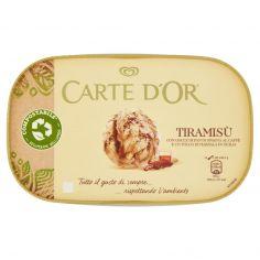 CARTE D'OR-Carte d'Or Tiramisù 400 g