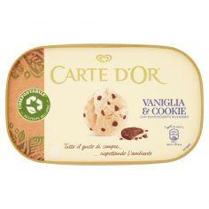 CARTE D'OR-Carte d'Or Vaniglia & Cookie 400 g